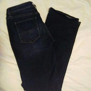 NY&C Soho Jeans 6P Curvy Bootcut Jeans